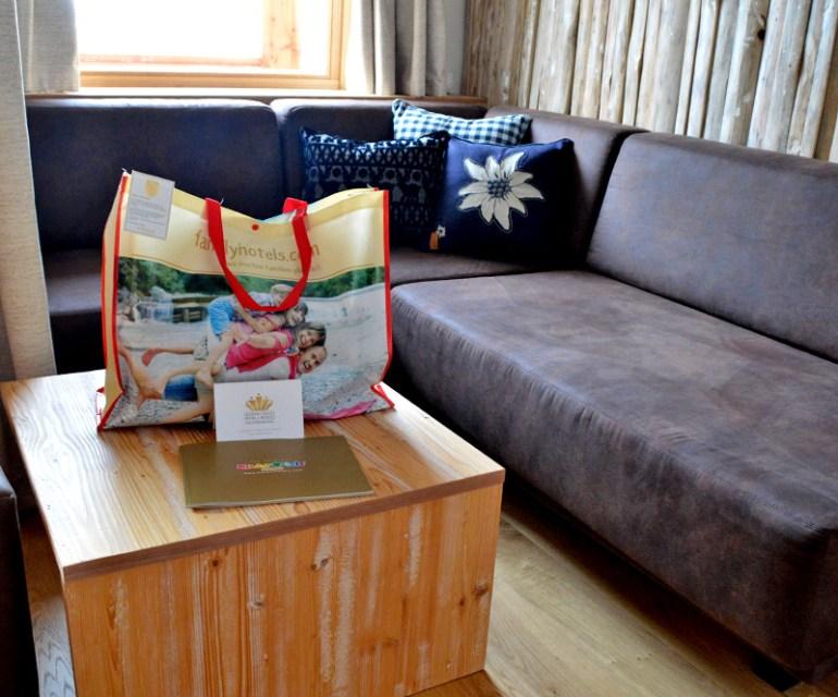 Im Zimmer findet sich alles, was du für deinen Urlaub im Hotel brauchst. © Nina-Carissima Schönrock