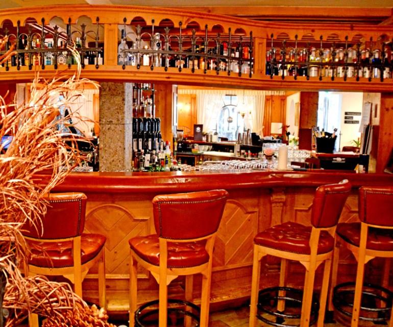 Die Bar. © Nina-Carissima Schönrock