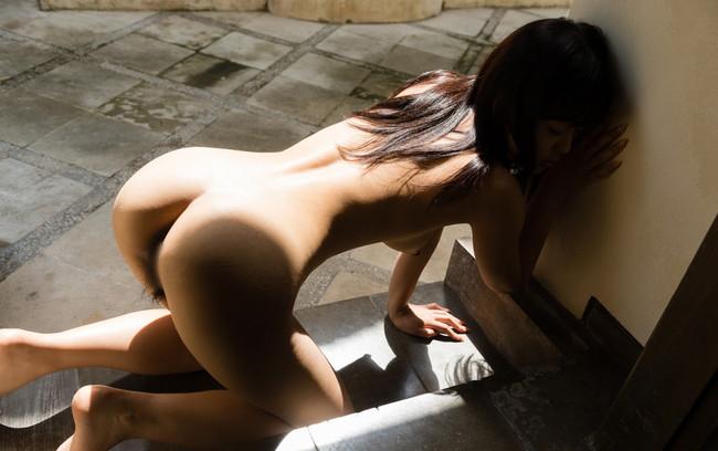 【ヌード画像】紗藤まゆの美乳エロ乳首が特徴的なヌード画像(31枚)