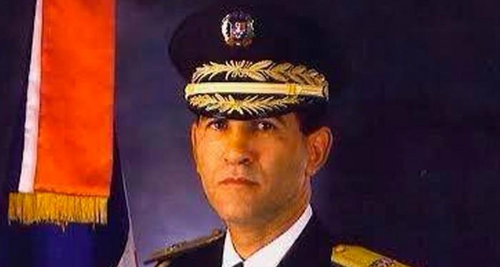 Carlos Luciano Díaz Morfa