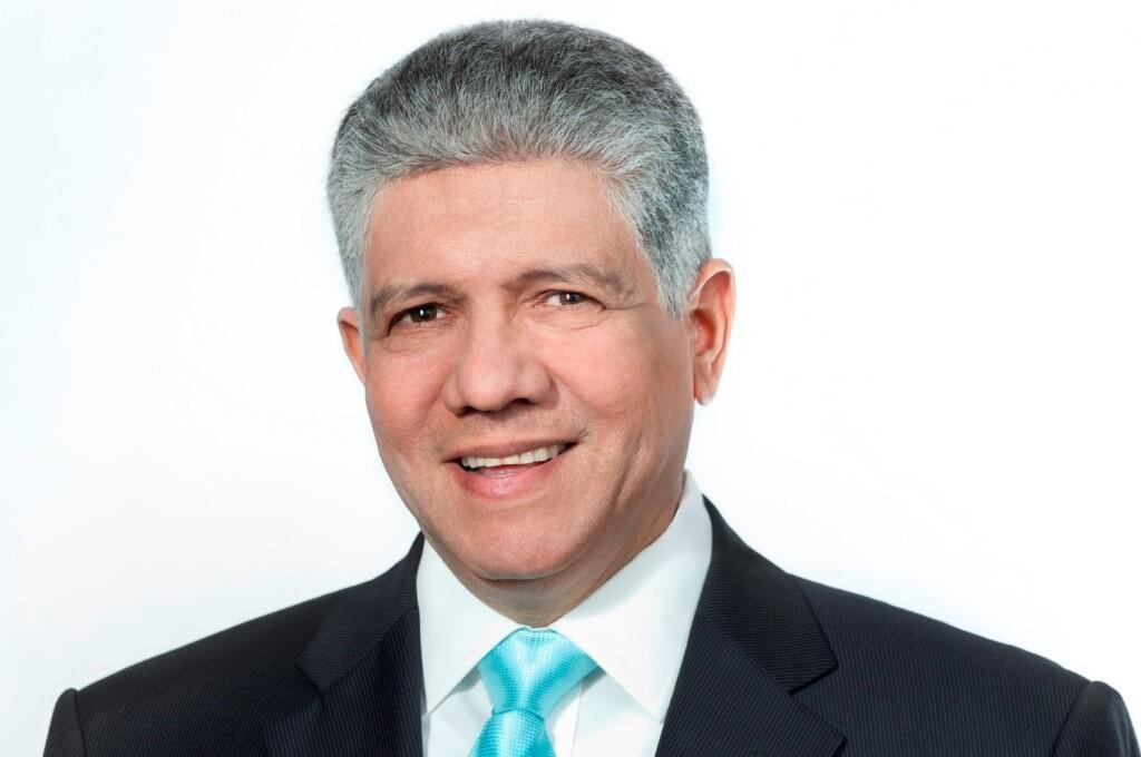 Rafael Eduardo Estrella Virella