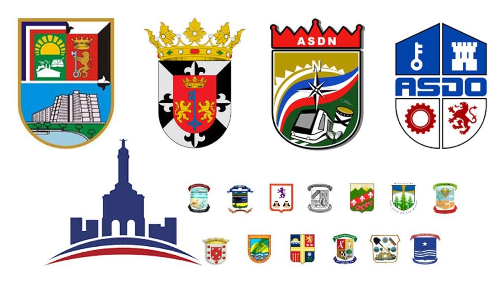 Ayuntamientos de la República Dominicana