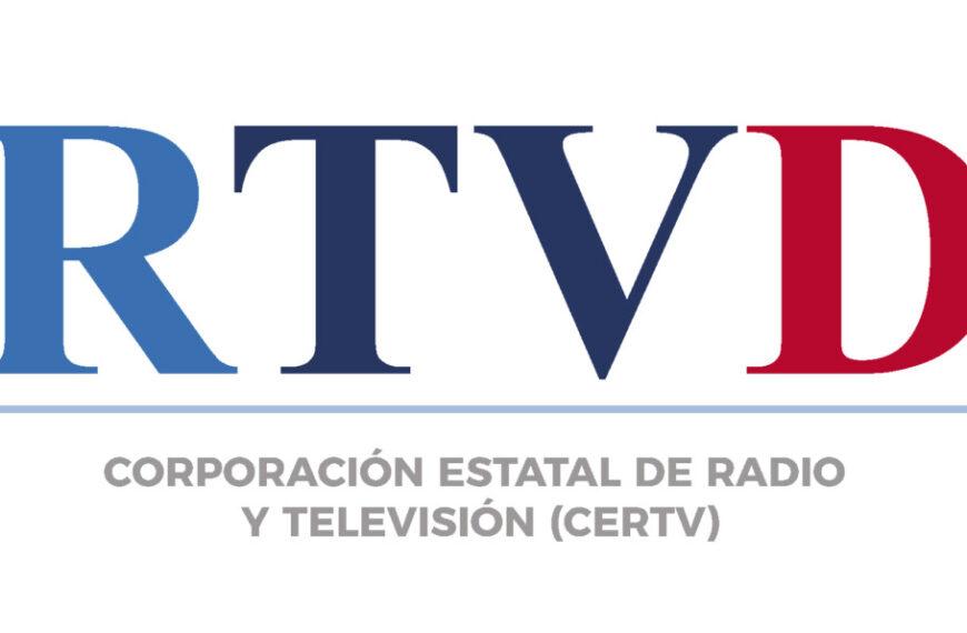 Corporación Estatal de Radio y Televisión   CERTV