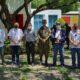 DGA y Ministerio de Defensa inspeccionan frontera con Haití