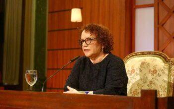 Miriam German y el fortalecimiento de la justicia