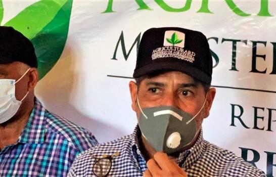 Ministerio de Agricultura comienza siembra de habichuelas en San Juan