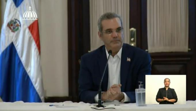 Abinader deja en manos de senadores elegir miembros de la JCE