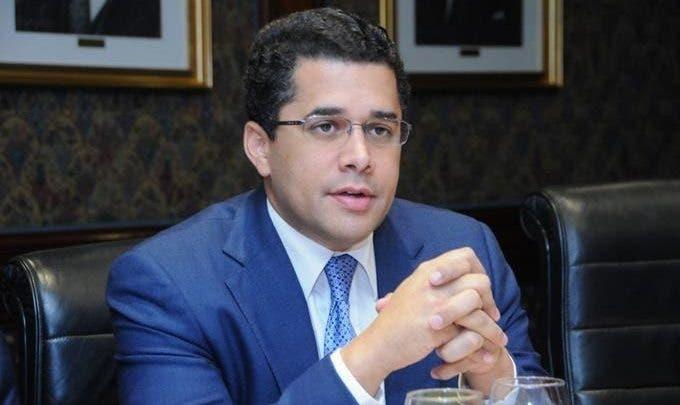 Ministro de Turismo aclara aún no es necesario hacer cuarentena tras vuelos RD-Estados Unidos