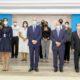 Superintendencia de Bancos sostiene encuentro con usuarios financieros
