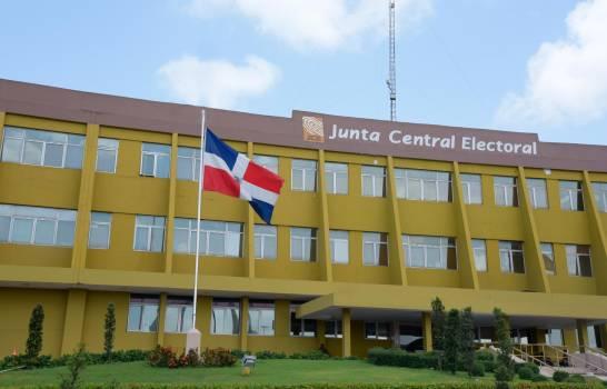 Próximo miércoles tomarán juramento nuevos miembros de la JCE