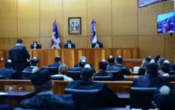 Próximo jueves continuará juicio contra implicados Odebrecht