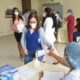 Realizan operativo de detección de coronavirus en el Ministerio de Agricultura