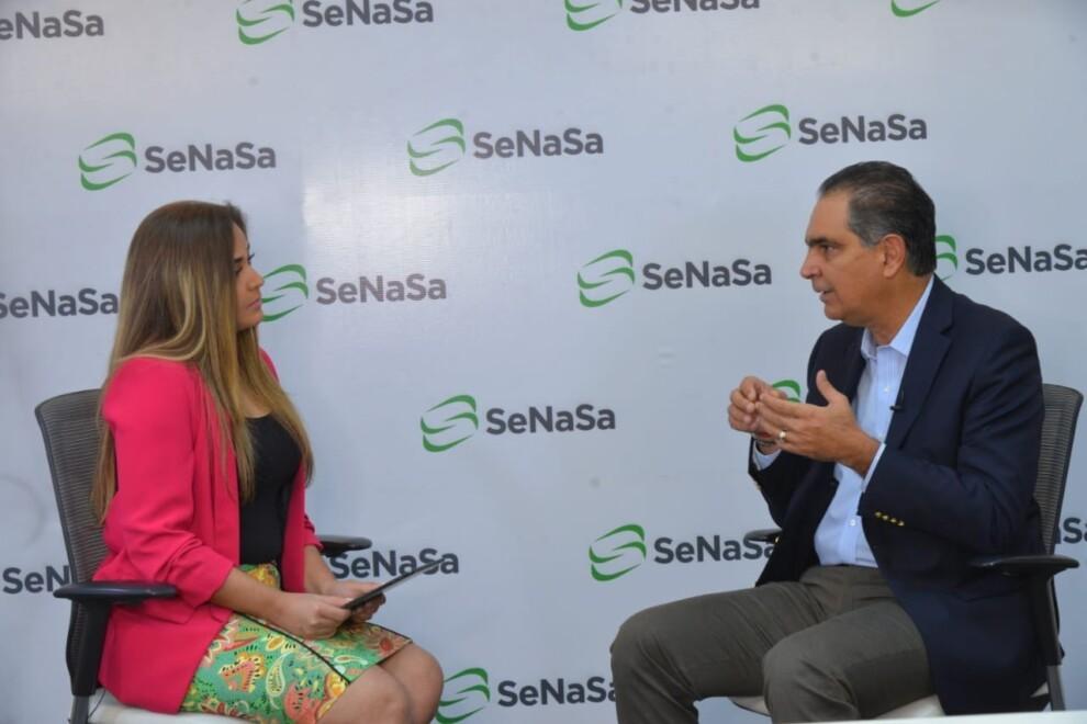 Dr. Santiago Hazim, director de SeNaSa, revelará los planes para el 2021