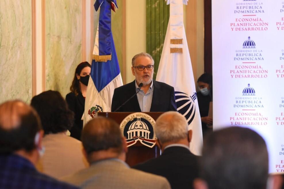 Ministerio de Economía, Planificación y Desarrollo (MEPyD), lanza el proceso nacional de planificación