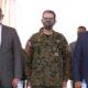 Ministro de Interior advierte Gobierno no permitirá el ingreso al país de inmigrantes irregulares