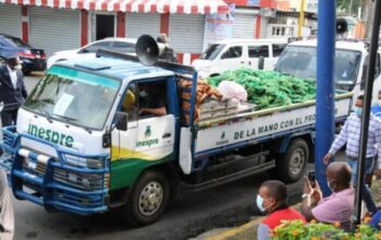 Ministerio de Agricultura e Inespre realizarán Operativos Especiales de Navidad este fin de semana