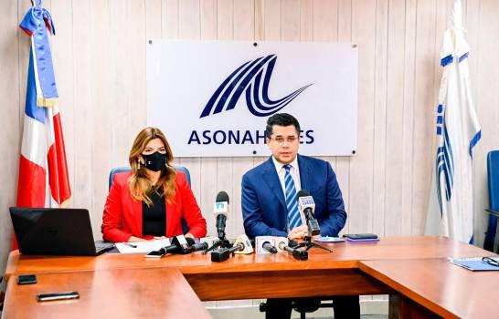 Ministro de Turismo pronostica crecimiento de 150% en noviembre, respecto de septiembre