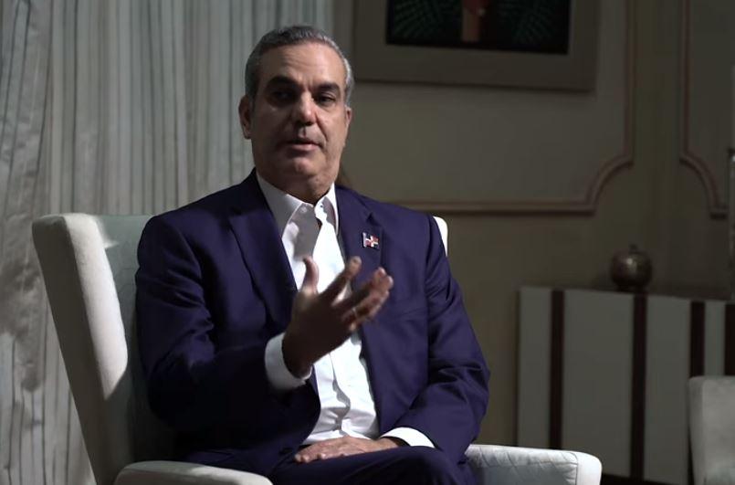 """Abinader asegura: """"Ninguna sociedad civilizada puede permitirse tener ciudadanos indocumentados en su territorio"""""""