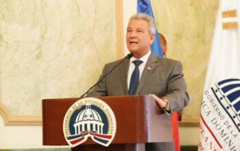 Macarrulla asegura a comienzos del 2021 Gobierno comenzará a discutir una reforma fiscal