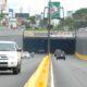 MOPC cerrará a partir de este martes elevados y túneles por mantenimiento