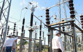 EDE Este anuncia dará mantenimiento a circuitos este fin de semana