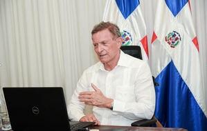 MIREX y CNNC Trabajan para impulsar inversión extranjera y exportaciones