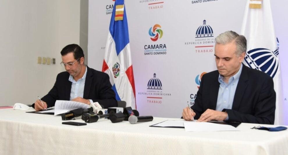 Ministerio de Trabajo y Cámara de Comercio dotarán de firmas digitales a teletrabajadores