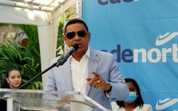 Edenorte y UERS anuncia amplio programa de iluminación para Sánchez Ramírez