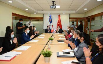 Gobierno RD y China firman segundo acuerdo de Cooperación Económica y Técnica