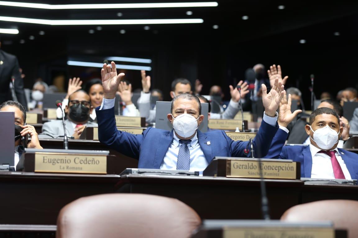 Diputados aprueban contrato para la exploración de hidrocarburos en SPM