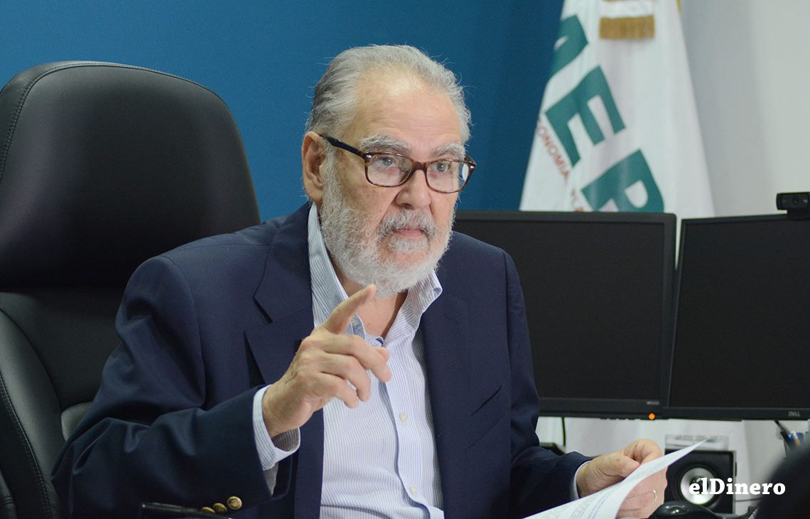 Ministro de Economía aclara obras anunciadas por Abinader no presentan ningún problema