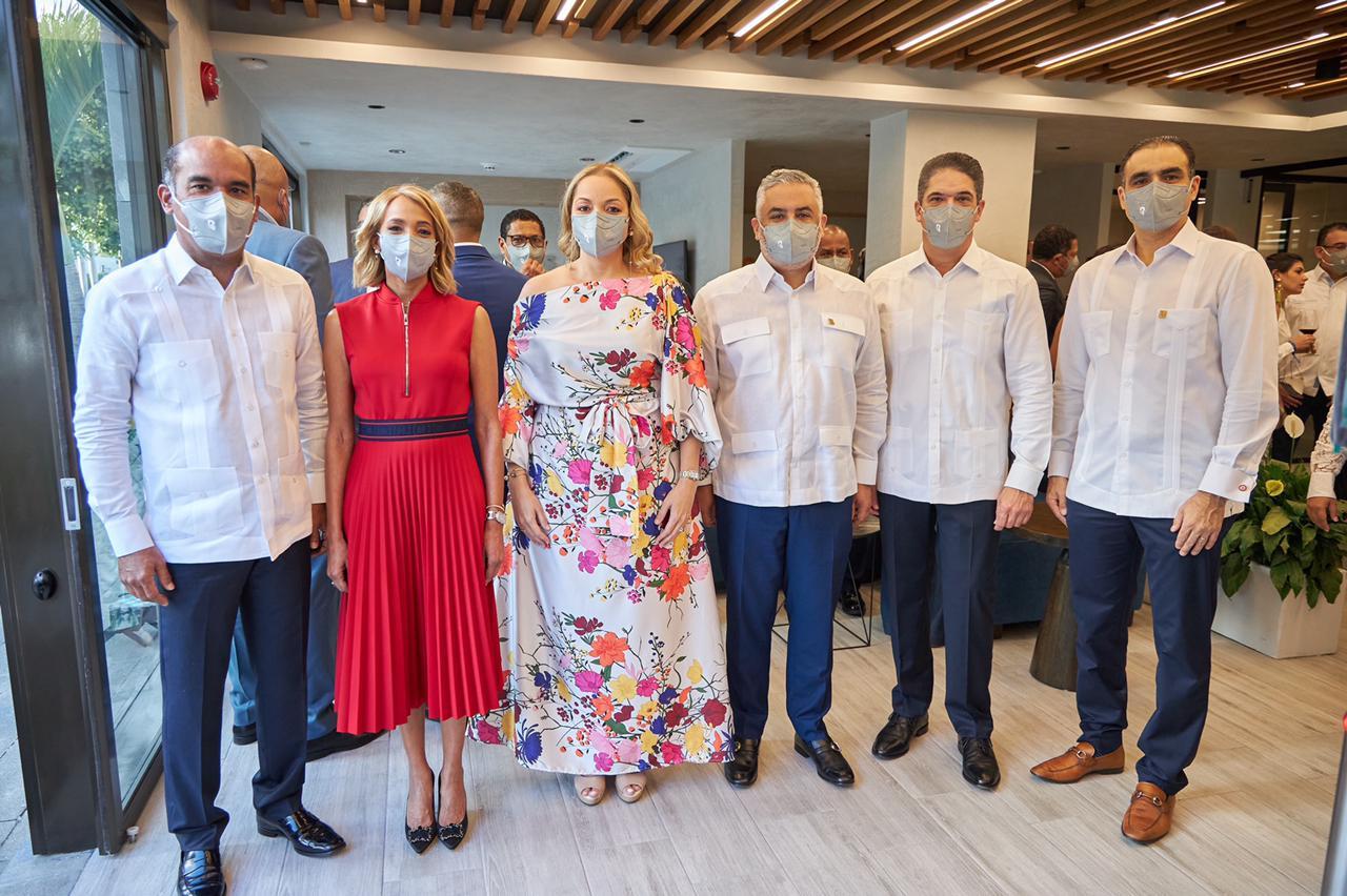 Seguros Reservas inaugura nuevo Centro de Negocios Punta Cana