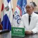 Ministro del MESCYT y Rector de la UNPHU encabezan  investidura de 774 profesionales de distintas áreas