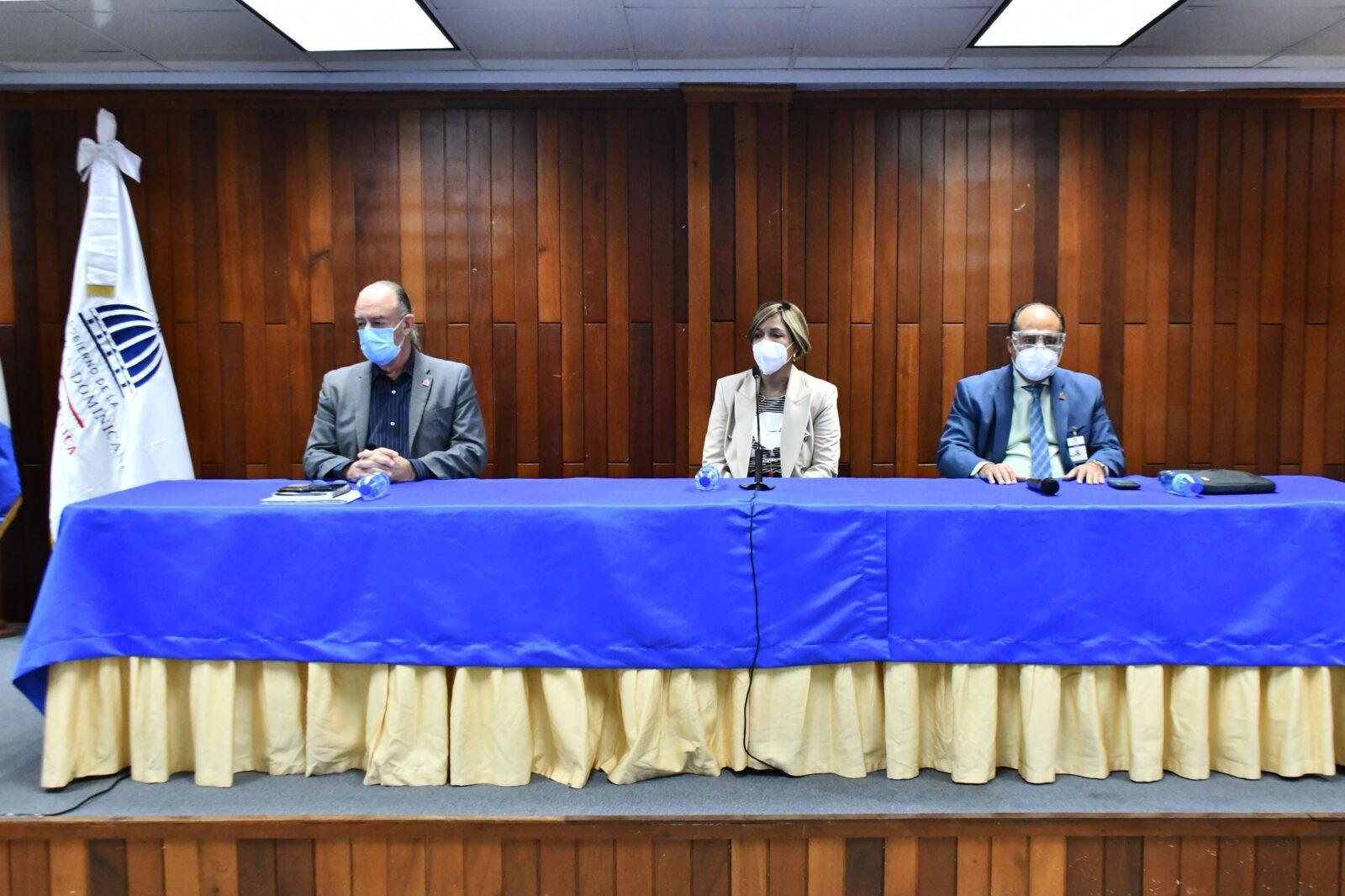 MSP advierte sobre aumento en incidencia de coronavirus en personas jóvenes
