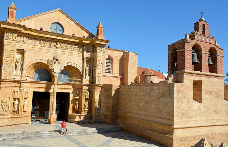 Misa por 48 aniversario de la CAASD. en la Catedral