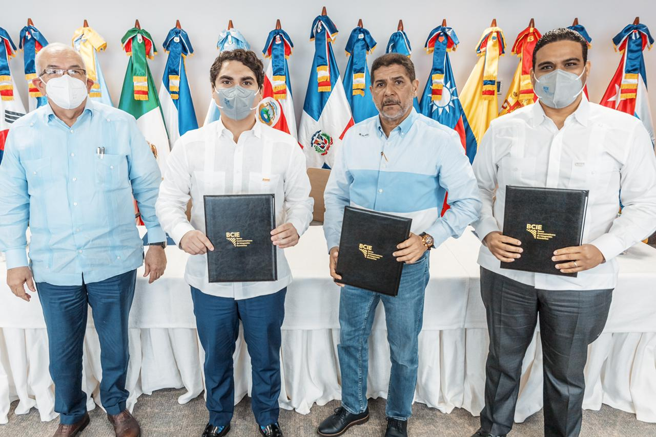 BCIE y Ministerio de Agricultura pactan convenio de colaboración para modernización y capacitación del sector agropecuario nacional
