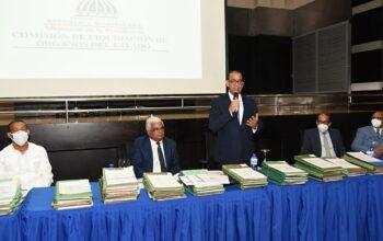 Obras Públicas someterá a evaluación los proyectos que reciba de la OISOE