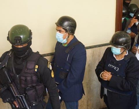 Un año de prisión en Najayo para ex administrador de la Lotería