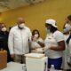 Roberto Fulcar sobre jornada de inmunización: Cada vacuna es un golpe al coronavirus