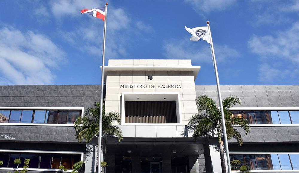 Ministerio de Hacienda recompra deuda y reduce servicio en RD$92,427 millones