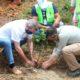 Abinader inicia Plan de Manejo Integral de las Cuencas Hidrográficas