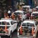MOPC entrega herramientas a COMIPOL para reforzar servicios en carreteras