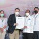 Aduanas otorga certificados OEA-S en región norte