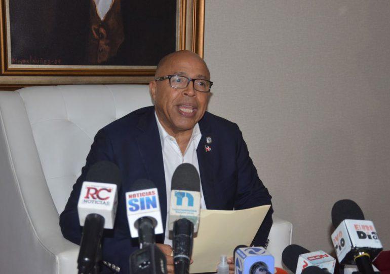 Cámara de Diputados dice no entorpecerá investigación contra legisladores involucrados en caso Falcón