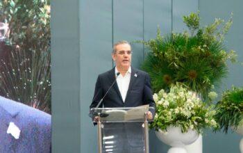 Luis Abinader destaca papel de mipymes para la recuperación económica