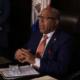 Pacheco subrayo la necesidad de una reforma fiscal
