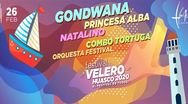 Festival del Velero 2020