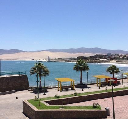 Alcalde Loyola anuncia el inicio del programa de verano en Huasco
