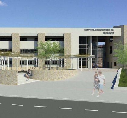 """Ministra de Salud: """"Construcción del Hospital de Huasco comenzará este año"""""""