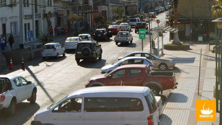 No lo dejes para el último: 3 mil permisos de circulación pendientes en Huasco.